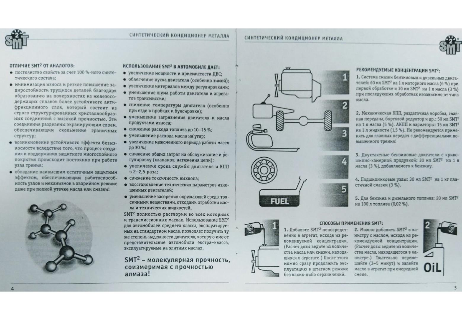 SMT Инструкция