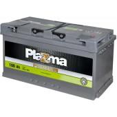 Аккумулятор стартерный 6СТ-100 Plazma Expert