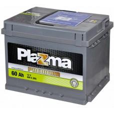 6СТ-60 Plazma Premium Евро