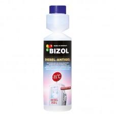 Антигель в дизтопливо BIZOL 3988 diesel-antigel 0.25 л