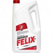 FELIX-CARBOX G12+ Красный 5 кг