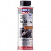 Присадка MoS2 LIQUI MOLY 1998 Oil Additiv 0.3 л