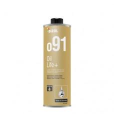 Антифрикционная присадка o91 BIZOL 8891 Oil Life+ 0.25 л