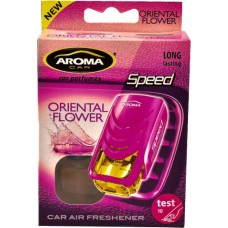 Ароматизатор AROMA Car Speed ORIENTAL FLOWER