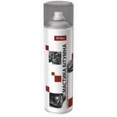 Битумная мастика PiTon 0.5 л