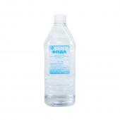 Вода дистиллированная VASCO 1 л