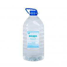 Вода дистиллированная VASCO 5 л