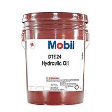Масло DTE 24 Mobil Hydravlic Oil 20 л