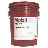 Масло DTE 25 Mobil Hydravlic Oil 20 л