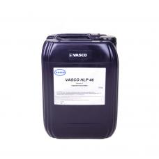 Гидравлическое масло HLP 46 VASCO 20л