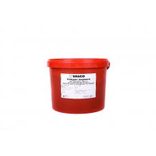 Жировой солидол VASCO 9 л