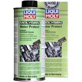 Защита от износа длительного действия Molygen Motor Protect LIQUI MOLY  0,5 л