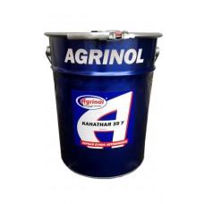 Канатное масло смазка 17 кг