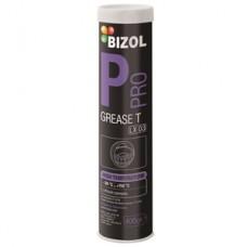 Литиевая смазка подшипников BIZOL 83205 grease t 0.4 л