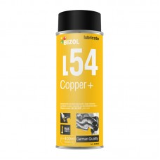 Медное масло L54 BIZOL 80006 Copper+ 0.4 л