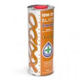 Масло 10w30 Atomic Oil SL/CF XADO  1 л