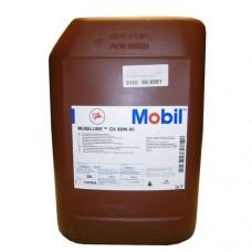 Масло 80W90 Mobil Mobilube GX 20 л
