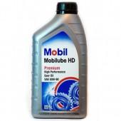 Масло 80W90 Mobil Mobilube HD 1 л
