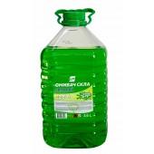 Омыватель стекла зимний S-Power -22 (Зеленое яблоко) 3,6л пет