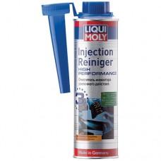 Очиститель инжектора LIQUI MOLY 7553 Injection Reingener 0.3 л