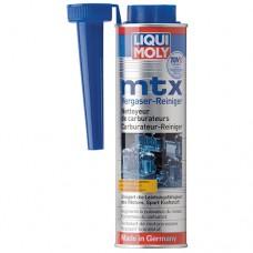 Очиститель карбюратора LIQUI MOLY 1992 MTX Mergaser-Relniger 0.3 л