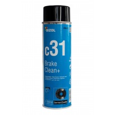 Очиститель тормозов BIZOL Brake Clean+ c31 0,5 л B80002
