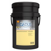 Пластичная смазка Shell  Gadus S2 V100 3 18 кг