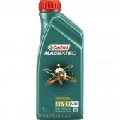 Масло 10W40 Castrol Magnatec 1 л