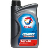 Масло 10W40 Total QUARTZ Energy 1 л