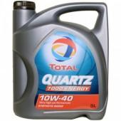 Масло 10W40 Total QUARTZ Energy 5 л