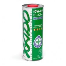 Масло 10W40 XADO Atomic Oil 1 л