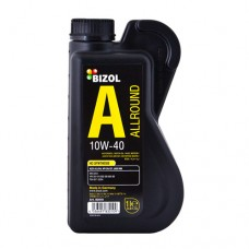 Масло 10w40 BIZOL 83010 Allround 1 л