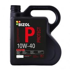 Масло 10w40 BIZOL 85316 Protect 4 л