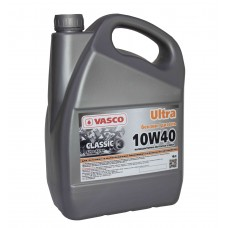 Масло 10w40 VASCO Ultra Classic 4 л