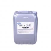 Полусинтетическое моторное масло 10w40 VASCO Ultra Gas Oil 20 л