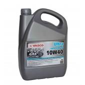 Масло 10w40 VASCO Ultra Gas Oil 4 л