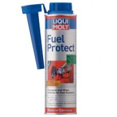 Присадка удаления воды LIQUI MOLY 3964 Fuel Protect 0.3 л