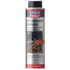 Промывка масляного шляма LIQUI MOLY 1990 Oil-Schlamm Spulung 0.3 л