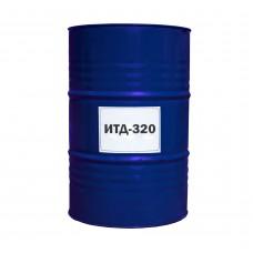 Редукторное масло ИТД-320 180 кг