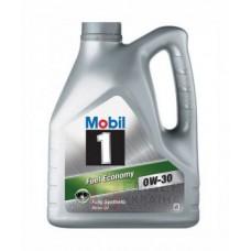 Масло 0W30 Mobil Fuel Economy 4 л