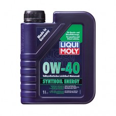 Масло 0W40 LIQUI MOLY 1922 synthoil energy 1 л