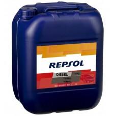 Синтетическое-моторное-масло-10W40-REPSOL-DIESEL-TURBO-20-л