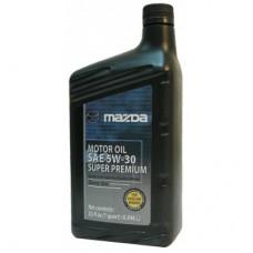 Масло 5W30 MAZDA Super Premium 1 л