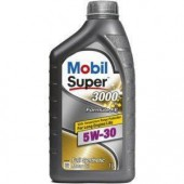 Масло 5W30 Mobil Super 1 л