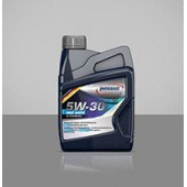 Синтетическое моторное масло 5W30 PENNASOL MID Saps 1 л
