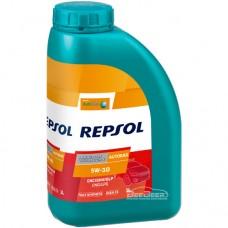 Масло 5W30 REPSOL AUTO GAS 1 л