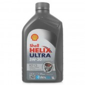 Масло 5W30 Shell ULTRA HELIX ECT C3 1 л