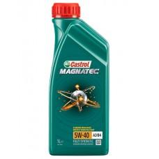 Масло 5W40 Castrol Magnatec 1 л
