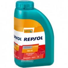 Масло 5W40 REPSOL AUTO GAS 1 л