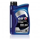Масло 5W40 elf Evolution 900 SXR 1 л